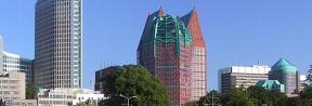 Overzicht Den Haag